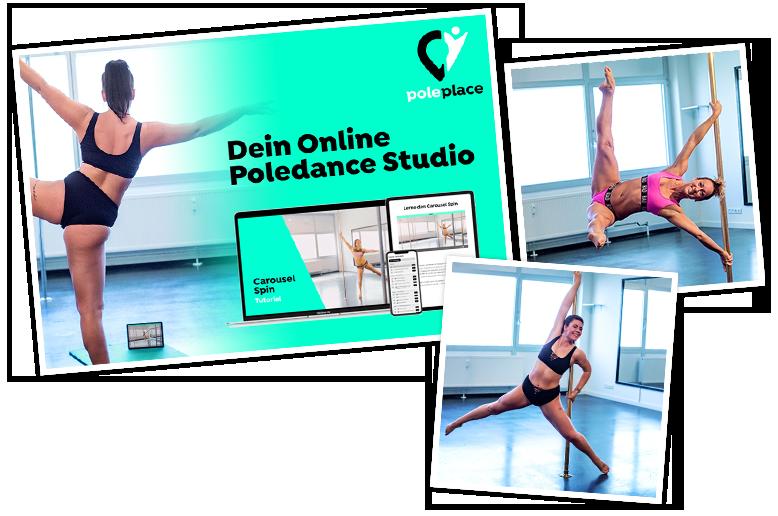 57 Top Pictures Pole Dance Zu Hause Lernen / Pole Dance
