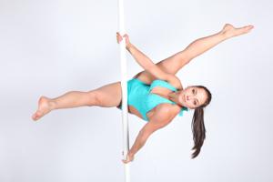Pole Dance lernen