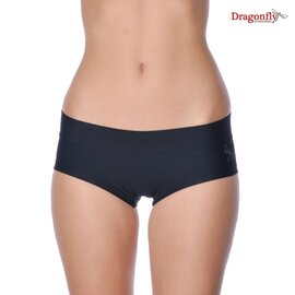 Dragonfly Shorts Hot Pants M Schwarz