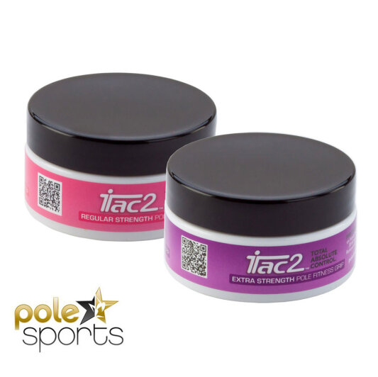 iTac2 Pole Dance Grip Wax 45g