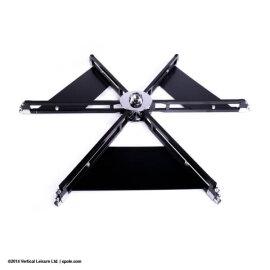 X-Pole Stage Platten für Zusatzgewichte