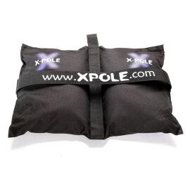 X-Pole Taschen für Zusatzgewicht