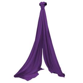 Aerial Silk Vertikaltuch Lila
