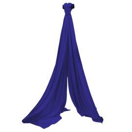 Aerial Silk Vertikaltuch Royal-Blau