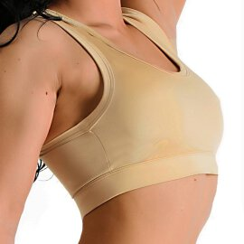 i-Style Top Gym M Golden Beige