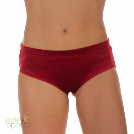 i-Style Shorts Eclipse L Rot