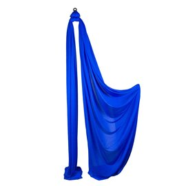 Firetoys Aerial Silk Vertikaltuch Blau