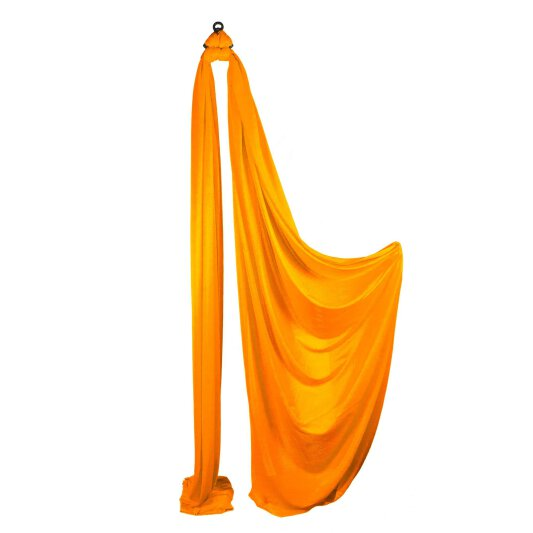 Firetoys Aerial Silk Vertikaltuch Orange