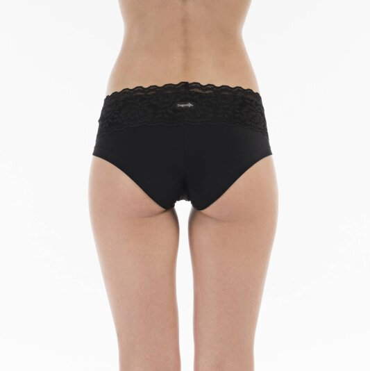 Dragonfly Shorts Mia Lace Black