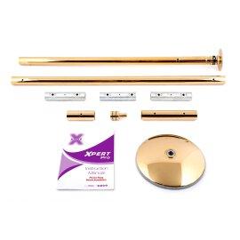 X-Pole XPert PRO (PX) Gold