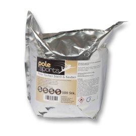 PoleSports Pole-Tücher Steril und Sauber - Nachfüll-Pack