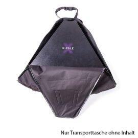 X-Pole Transporttasche für X-Stage Bodenplatten