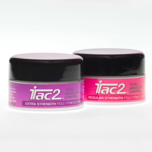 iTac2 Pole Dance Grip Wax 20 g