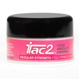 iTac2 Pole Dance Grip Wax 20 g Normal