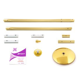 X-Pole XPert Gold