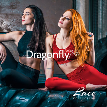 Dragonfly Lace Kollektion