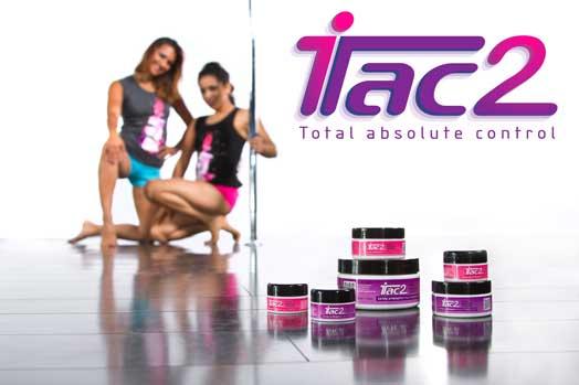 iTac2 Grip für maximalen Halt